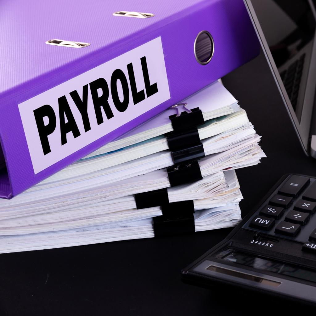 Payroll/CPF